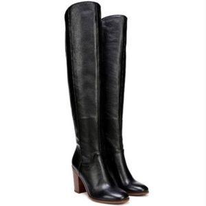 Franco Sarto Over the knee Faye boots